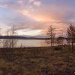Big Lake, Arizona